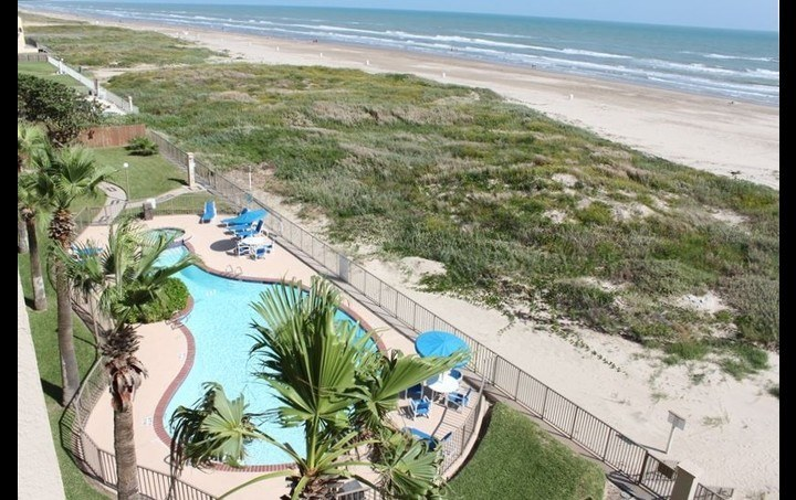 South Padre Island Beachf...